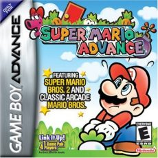 Mario Advanced - Mario Bros 2 + Mario Classic